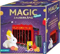 Kosmos Magic Zauberkäfig