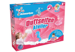 Science4you Duftseifen-Atelier