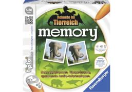 Ravensburger 5192 tiptoi® - memory® Rekorde im Tierreich