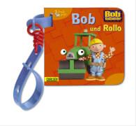 Buggy- Bücher: Bob der Baumeister, Bob und Rollo