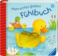 Ravensburger 32466 Mein erstes großes Fühlbuch