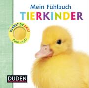 Kennst du Fühlbuch Tierkinder