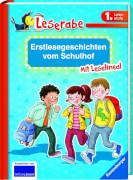 Ravensburger 36123 Erstlesegeschichten vom Schulhof