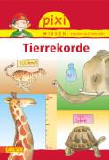 Pixi Wissen 7, Tierrekord