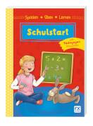 Ravensburger 6003100 Spielen, Üben, Lernen Schulstart