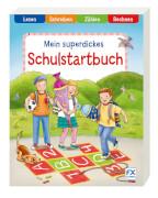 Ravensburger 6003106 Mein superdickes Schulstartbu