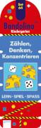 Barnhusen, Friederike: Bandolino # Set 64: Zählen, Denken, Konzentrieren