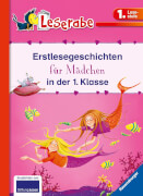 Ravensburger 36433 Leserabe Erstlesegeschichten für Mädchen 1. Lesestufe