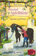Loewe Ponyhof Apfelblüte - Hannah und Pinto, Band 4