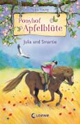 Loewe Young, Ponyhof Apfelblüte Bd. 06 Julia und Smarti