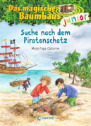Loewe Das magische Baumhaus Junior - Suche nach dem Piratenschatz, Band 4