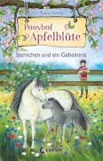 Loewe Ponyhof Apfelblüte - Sternchen und ein Geheimnis, Band 7