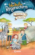 Loewe Der fabelhafte Regenschirm - Rettung für das Zebra, Band 2