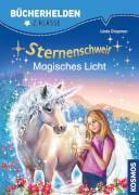 KOSMOS Bücherhelden: Sternenschweif - Magisches Licht