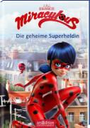 Ars Edition - Miraculous Bd.1, Die geheime Superheldin, 96 Seiten