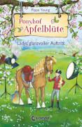 Loewe Ponyhof Apfelblüte - Ladys glanzvoller Auftritt, Band 10