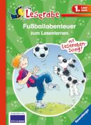 Ravensburger 36541 Feenabenteuer zum Lesenlernen
