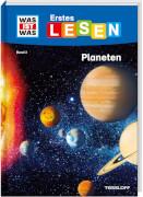 WAS IST WAS Erstes Lesen, Band 2: Planeten, Gebundenes Buch, 64 Seiten, ab 7 Jahren