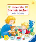 Ravensburger 43768 Mein erstes Sachen suchen: Mein Zuhause