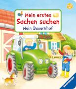 Ravensburger 43769 Mein erstes Sachen suchen:Mein Bauernhof