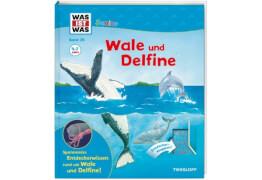 WAS IST WAS Junior Band 26. Wale und Delfine