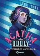 Loewe Agatha Oddly - Das Verbrechen wartet nicht