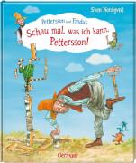 Nordqvist, Schau mal, Pettersson!
