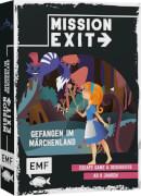 Mission: Exit # Gefangen im Märchenland