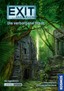 Kosmos Exit - Das Buch - Die verborgene Stadt