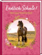 Kl. Geschenkbuch: Endlich Schule! Pferdefreunde