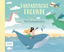 Fantastische Freunde # Mein Kindergarten
