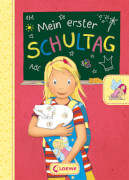 Mein erster Schultag - Feen, Eintragbücher