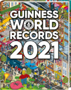 Guinness World Records 2021 - H20