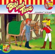 CD Bibi & Tina: Amadeus ist krank, Folge 2