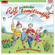 CD Rolfs fröhlicher Familien