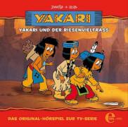 CD Yakari: Reisenvielfraß 13