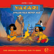 CD Yakari:Stiller Fels 18