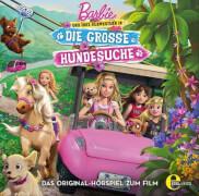 CD Barbie und ihre Schwestern - Die große Hundesuche