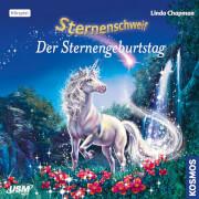 Sternenschweif - Folge 43: Der Sternengeburtstag (CD)