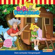 CD Bibi Blocksberg 127