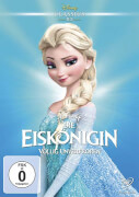 Disney Classics 53: Die Eiskönigin (DVD)