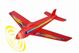 Turbo Glider Powerflieger