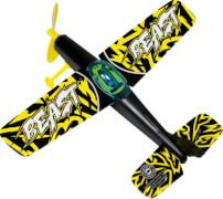 Beast Gummimotor-Flugmodell