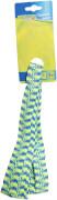 Outdoor active Gummitwist Glitzer 5 m, sortiert, ca. 43x8x2,5 cm, ab 3 Jahren (nicht frei wählbar)