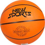 New Sports Basketball Größe 7, unaufgeblasen