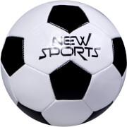New Sports Fußball Classic,Größe 5, unaufgeblasen