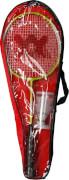 XXtreme Badminton-Set Junior in Tasche, 56 cm