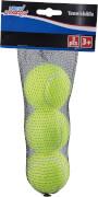 New Sports Tennisbälle, 3 Stück, Outdoorspielzeug, # 63,5 mm, ab 3 Jahren