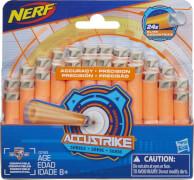 Hasbro C0163EU4 NERF - AccuStrike 24er-Dart Nachfüllpack, ab 8 Jahren