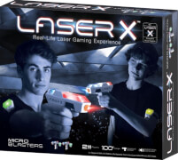 79005 LASER X MICRO DOUBLE